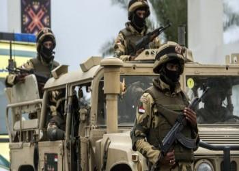 مقتل وإصابة 8 جنود مصريين في هجومين منفصلين بسيناء