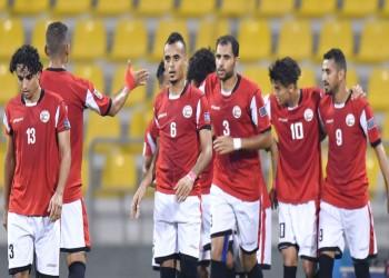 السعودية تفسد استعدادات اليمن لكأس آسيا 2019