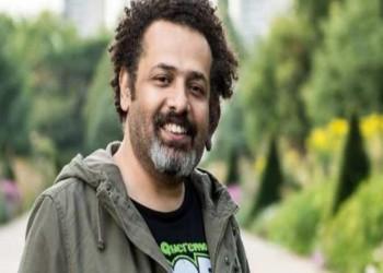 استمرار اعتقال الناشط المصري وائل عباس رغم إخلاء سبيله
