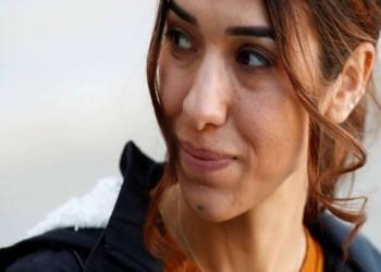 ناديا مراد.. الأيزيدية الهاربة من السبي وصولا لنوبل السلام
