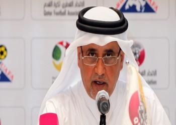 منافسة قطرية تنقل الأزمة الخليجية لانتخابات الاتحاد الآسيوي للقدم