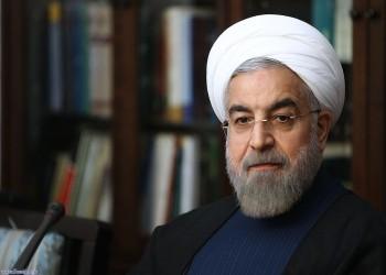 روحاني يحذر من طوفان مخدرات ولاجئين بسبب العقوبات الأمريكية