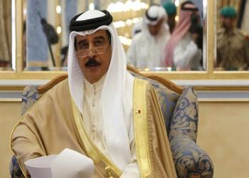 ملك البحرين يسافر السعودية للمشاركة بالقمة الخليجية