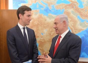 مولر يحقق في علاقة كوشنر بإسرائيل