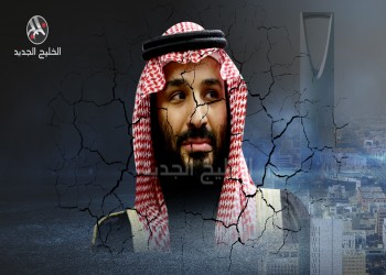 اختلال معادلة القوة في السعودية