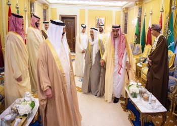 الخليج كان فكرة وحلما فهل سيتحول إلى سراب؟