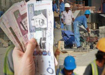 بعد هجرة الأجانب.. السعودية تدرس تخفيض رسوم العمالة الوافدة