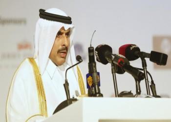 عبدالله آل ثاني: احتياطيات بنوك قطر زادت 5% في 9 أشهر