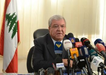 لبنان يعلن إحباط مخطط لمهاجمة دور عبادة ومواقع للجيش