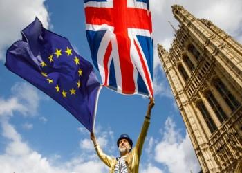 الحكومة البريطانية: بريكست أمام البرلمان قبل 21 يناير