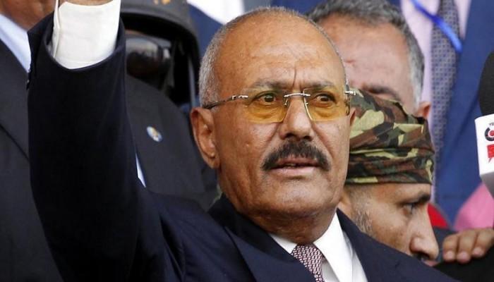 جثة صالح على رأس اتفاق الأطراف اليمنية بالسويد