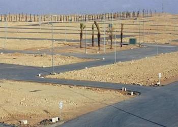 بـ80 مليون دولار.. 3 مشروعات سعودية من رسوم الأراضي البيضاء