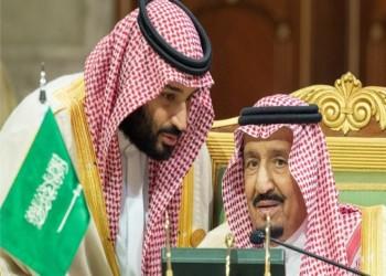 مجتهد: الديوان الملكي طلب التشكيك بانتساب معارض سعودي للأشراف