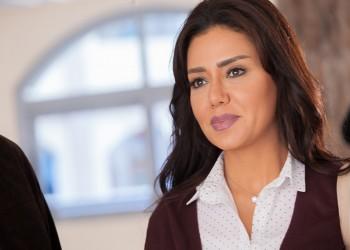 رانيا يوسف توضح حقيقة مشاركتها في فيلم عالمي