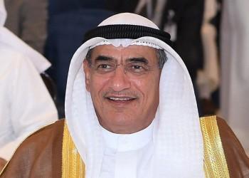 بعد عودته من السعودية.. قبول استقالة وزير النفط الكويتي