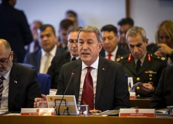 وزير الدفاع التركي: لن نسمح بجعل سنجار وكرا للإرهابيين