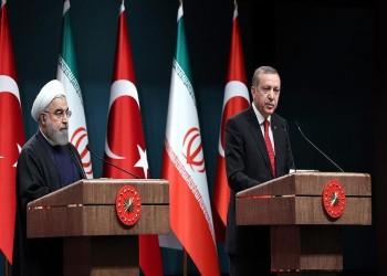 أردوغان وروحاني يترأسان اجتماع مجلس التعاون الثنائي بأنقرة