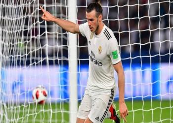 هاتريك بيل يقود ريال مدريد إلى نهائي مونديال الأندية