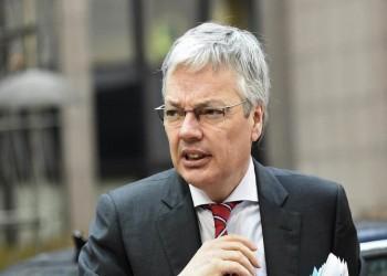 مصادر: بلجيكا ستعيد المطالبة بحظر تصدير السلاح للسعودية أوروبيا