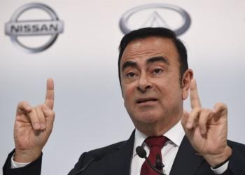 الادعاء الياباني يجدد حبس رئيس نيسان موتور السابق