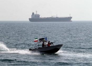 إيران تنفي استهداف حاملة الطائرات الأمريكية في الخليج