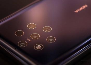 نوكيا تستعد لإطلاق هاتف بقدرات تصوير فائقة