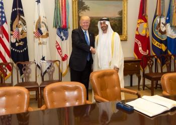 كيف تتلاعب الإمارات بالسياسة الأمريكية في الشرق الأوسط؟