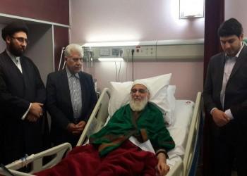 طهران تنفي أنباء وفاة رئيس مجمع تشخيص مصلحة النظام