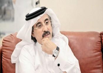 إعلامي سعودي مادحا نتنياهو: أنت رجلصادق