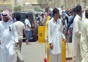 السعودية تعيد النظر في رسوم العمالة الوافدة