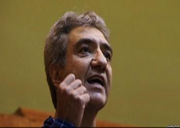 طهران تفرج عن إيراني يحمل الجنسية البريطانية