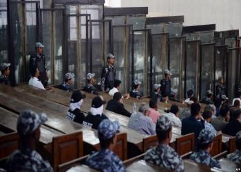 حصاد الموت بمصر.. 581 حكما بالإعدام وتنفيذ 32 خلال 2018