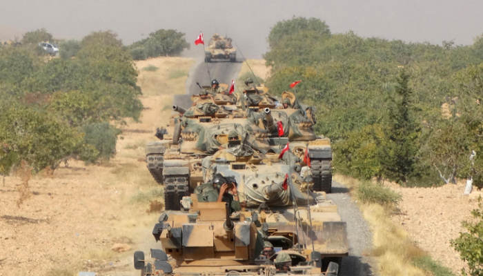 تركيا: سنهدم الدنيا فوق رأس الأسد إذا هاجم جنودنا