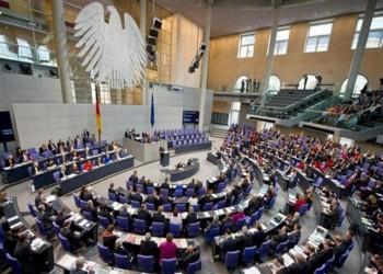 البرلمان الألماني يعتبر الوجود التركي في سوريا احتلالا