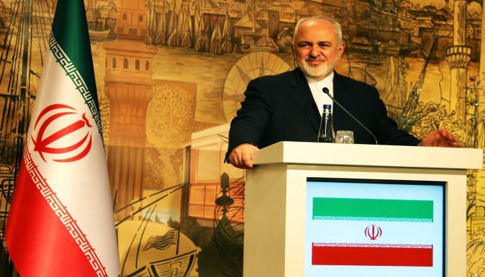 ظريف: تعاوننا مع تركيا وروسيا النموذج الوحيد الناجح بسوريا