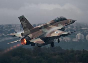 روسيا: الغارات الإسرائيلية على سوريا هددت رحلتين جويتين مدنيتين