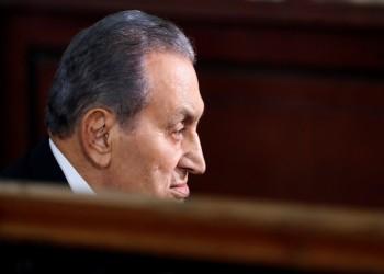 إخوان مصر تكذب مبارك: يحاول نسف الثورة