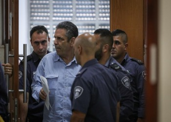 إسرائيل تبحث إبرام صفقة مع الوزير المتهم بالتجسس لصالح إيران