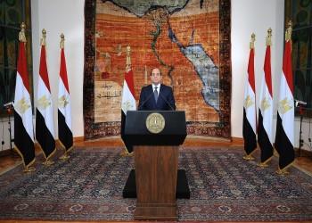 جدل في مصر بشأن تعديل دستوري يتيح للسيسي البقاء في السلطة