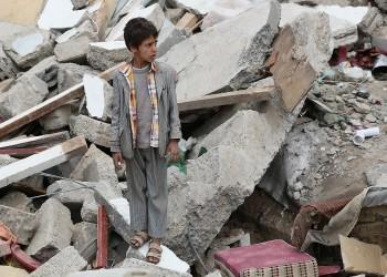 الحوثيون ينفون اتهامات أممية لهم بسرقة المعونات الإنسانية لليمن