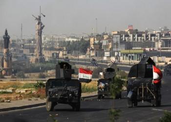 بغداد تكلف قائدا جديدا بإدارة الملف الأمني في كركوك