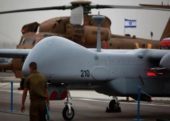 مصادر: طائرات إسرائيلية تقصف أهدافا في رفح المصرية