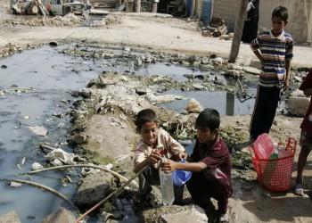 التسلسل الجيني يكشف مصدر تفشي الكوليرا في اليمن
