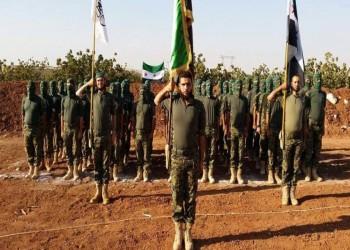 السلطات الجزائرية تعلن ترحيل مقاتلين من الجيش السوري الحر