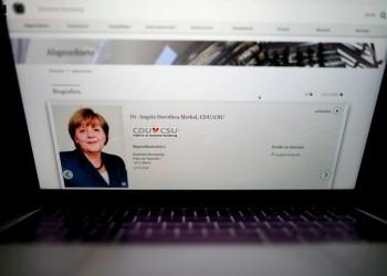 استنفار في ألمانيا إثر تسريب بيانات لساسة وشخصيات عامة