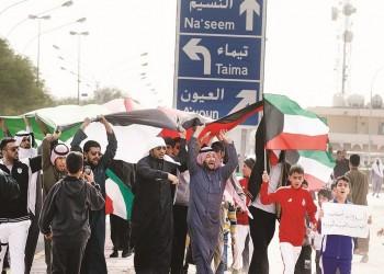الكويت تستعد لإعلان آلية تسمح للبدون بأداء العمرة