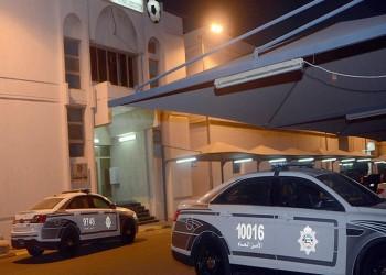 شيخ من الأسرة الحاكمة بالكويت يعتدي على ضابط شرطة