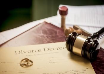 %57 نسبة الطلاق بين الكويتيين في 2018