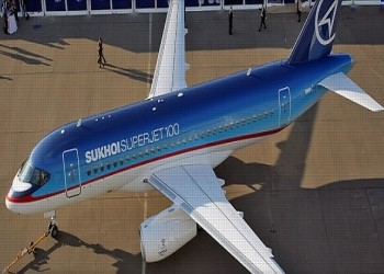 أمريكا تعرقل تصدير طائرات سوخوي روسية لإيران