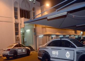 احتجاز أحد أفراد الأسرة الحاكمة في الكويت لاعتدائه على شرطي